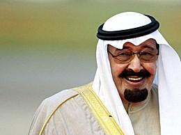沙特国王到底多有钱?看完震惊!