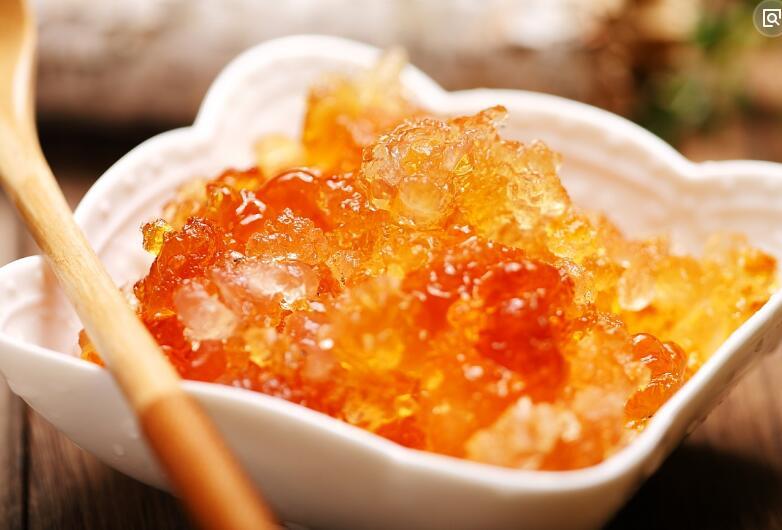 哺乳期怀孕可以吃桃胶吗?桃胶的营养价值与作用