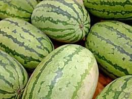 立秋过后还能吃西瓜吗?