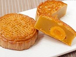 中秋节月饼热量高吗?吃月饼会发胖吗?