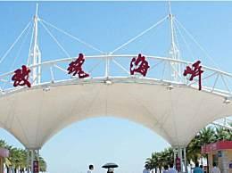 深圳十大网红景点介绍 看完你就明白了