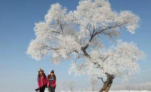 什么季节去辽宁玩最舒服?几月份去辽宁旅游最好?