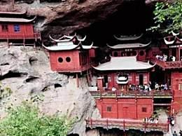 福建省有哪些古寺庙?十大古寺分别位于哪里?