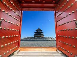 北京天坛公园怎么走?北京天坛公园开放时间一览