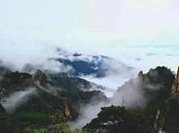 黄山雨季在几月?7月去黄山旅游好吗?