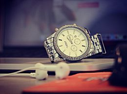 手表镜面有哪些材质分类?换一块普通的手表镜面多少钱?