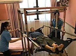 中国超4000万失能老人如何照料 这一次解决方案来了