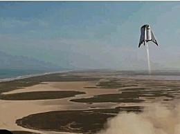 SpaceX悬浮150米创纪录 未来能够把100人送上月球