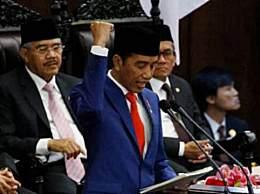 印尼终于决定迁都 新首都名字竟然待定