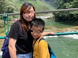 黄果树景区游客遇难 母子二人溺亡令人唏嘘