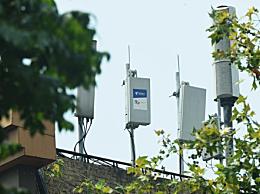 50城建5万5G基站 标志5G进入商用发展新阶段