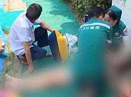 女孩充气船下溺亡 溺水该如何自救自护