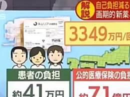 日本攻克白血病是假新闻 Kymriah被当成治白血病药品