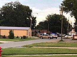 美国阿肯色州枪击 已致2死场面一度难以控制