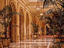 广州星级酒店不再提供六小件 引导消费者养成绿色消费习惯
