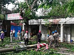 海南突发龙卷风 已致8人遇难2人受伤