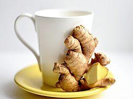孕妇感冒吃什么好?姜茶食疗首当其冲