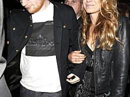 黄老板Ed Sheeran宣布暂别乐坛18个月!专心陪伴妻子