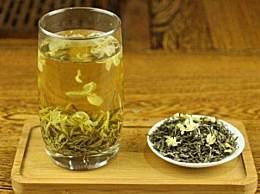 和茉莉花茶有什么好处?哪些人不能喝茉莉花茶