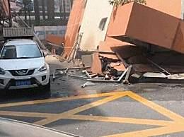 深圳楼房倒塌原因 房屋基底土层较差桩周水土流失和桩身腐蚀