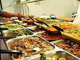 食堂设最低消费额食堂 强制消费变了味