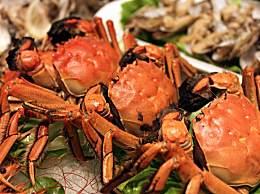 怀孕可以吃螃蟹吗?孕妇吃螃蟹对于胎儿有影响吗