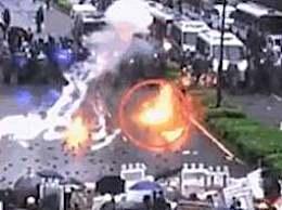 CNN向港警道歉是因为什么?CNN造谣港警使用汽油弹事件始末