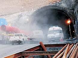 隧道事故监控首曝出 猫狸岭隧道最新路况如何?