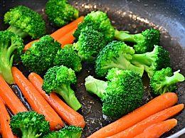 感冒了吃什么菜好?这5种蔬菜吃了身体倍棒