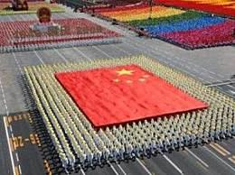 国庆70周年将举行阅兵 比往年规模更大