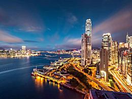 世界十大夜景排名 第一名竟然是中国这座城