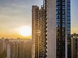 上半年全球房价指数 中国28城进入房价涨幅前50