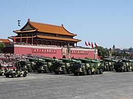 国庆70周年阅兵规模空前 国庆大阅兵活动有哪些亮点