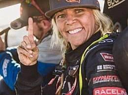 地表最快女车手身亡  地表最快女车手是谁创下过哪些记录