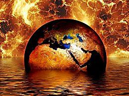 全球数十座都市正下沉 全球变暖是大自然的愤怒还是阴谋论