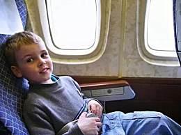 小孩子坐飞机需要买飞机票吗?婴幼儿坐飞机注意事项