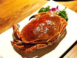 螃蟹蟹黄怎么是稀的蒸熟了没