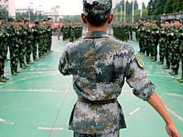 军训结束伤感离别说说大全 军训结束对教官的离别赠言