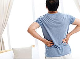背痛是什么原因?背痛吃什么有效缓解