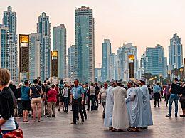 迪拜属于哪个国家?迪拜为什么这么有钱