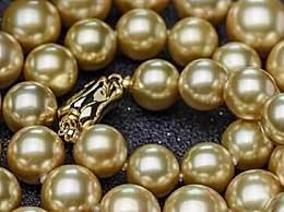 珍珠怎么辨别真假?真珍珠和贝珠如何分辨