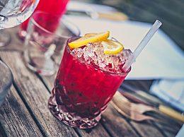 什么是长岛冰茶?长岛冰茶的起源及调制方法