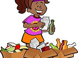 生活垃圾怎么分类?垃圾分类有哪些好处