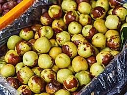 秋季上市的水果有哪些?秋季吃水果的禁忌