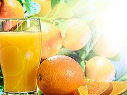 买橙子怎么挑选?橙子和橘子的区别是什么