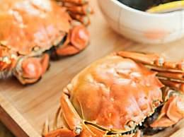 蒸螃蟹为什么要肚子朝上?蒸螃蟹一般蒸多长时间会熟?