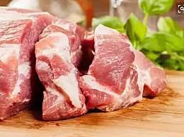 猪肉价格连涨12周 猪肉价格为什么价格疯涨