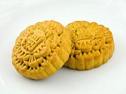 中国四大月饼种类有哪些?中秋月饼有哪些种类