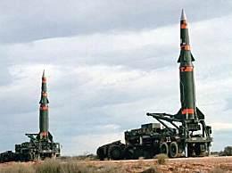 有核武的国家有哪些 公开宣布有核武的国家汇总
