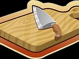 铁树菜板怎么去味?铁树菜板日常如何保养